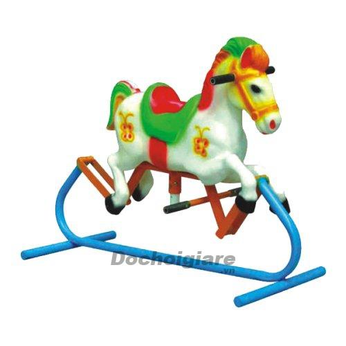 Bập bênh ngựa khớp
