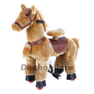 Ngựa nhún thể thao