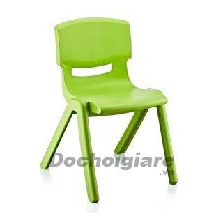 Ghế nhựa đúc